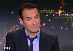 Jean dujardin attendu cannes pour the artist stars actu for Jean dujardin muet