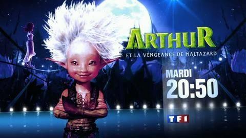 Arthur et la vengeance de Maltazard film streaming gratuit ...