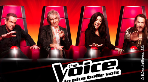 The Voice saison 2