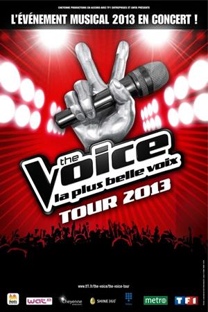 thevoicet-tournee2013