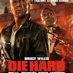 « Die Hard 5 » prend la tête du box-office français