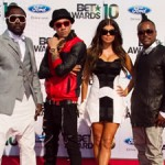 Non, les Black Eyed Peas ne remplaceront pas Fergie !