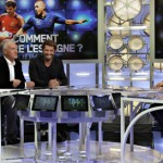 Didier Deschamps booste l'audience de Téléfoot