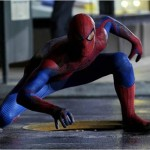 « The Amazing Spider-Man 2 » en tournage à Manhattan lundi