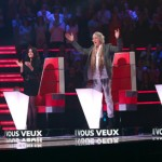 Ce soir dans « The Voice », suite des auditions à l'aveugle (VIDEO)