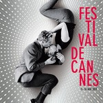 Cannes &#8211; l&rsquo;affiche 2013 avec Joanne Woodward et Paul Newman