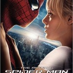 « The Amazing Spider-Man 2 » : Andrew Garfield et Emma Stone en tournage