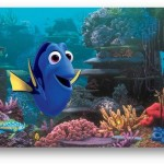 Aprs Nemo, Disney vous emmne dans &laquo;&nbsp;Le Monde de Dory&nbsp;&raquo; !