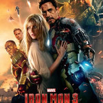Trs gros dmarrage pour  Iron Man 3 