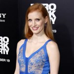 Jessica Chastain rejoint Crimson Peak