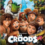 Les Croods plus forts que Tom Cruise !