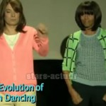 Michelle Obama danse contre l'obésité à la télévision (VIDEO)