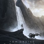 Tom Cruise dans Oblivion &#8211; nouveaux extraits [VIDEO]