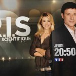« RIS Police Scientifique » : nouveau succès d'audience