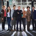 Audiences : Section de recherches trs largement en tte