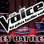The Voice : la battle Olympe/Gérôme affole Twitter