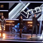Ce soir à la télé : le 1er prime en direct de The Voice 2