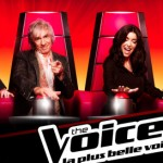 The Voice : le 2eme direct s'impose malgré le foot !