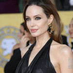 Angelina Jolie : sa tante a un cancer