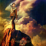 Hunger Games 2 : nouvelle affiche avec Jennifer Lawrence (PHOTO)