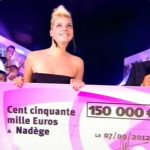 Nadège, co-animatrice de Secret Story 7 ?