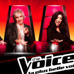 Audiences – The Voice : une demi-finale au top !