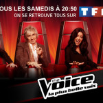L'audience de « The Voice » repart à la hausse