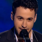 The Voice : Anthony Touma fête son anniversaire sur scène (VIDEO)