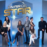 Audiences : « Un air de Star » frôle la correction