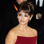 Penélope Cruz en future James Bond Girl ?