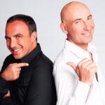 «C'est Canteloup» toujours au top : audience et replay du 13 octobre 2015