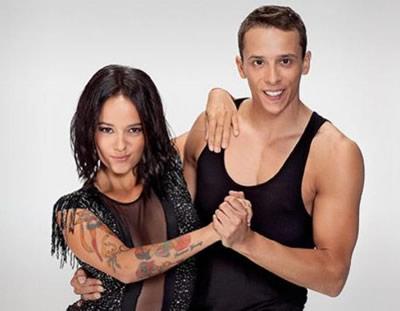 Danse avec les Stars 8 : Grégoire Lyonnet confirme son départ car il a un projet avec Alizée