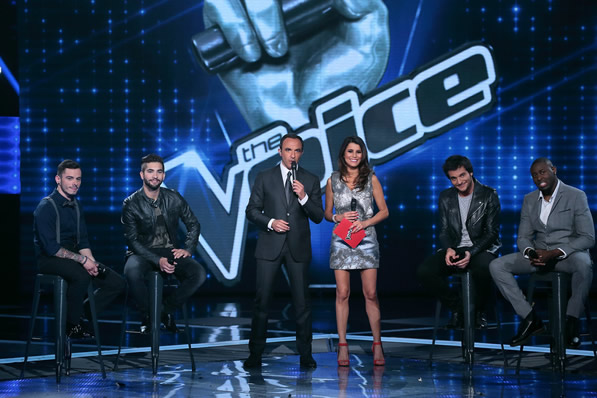 the voice 3   kendji vainqueur  r u00e9sum u00e9 de la finale