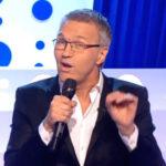 Pour Laurent Ruquier, « il faut un président de droite à la France »