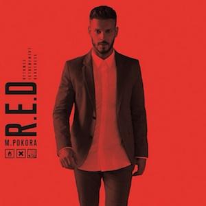 "Matt Pokora : son album ""R.E.D"" sortira le 2 février 2015"
