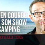 Ce soir à la télé : «Julien Courbet fait son show au camping !»