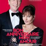 Deux héros de Plus Belle la Vie réunis à la Comédie Bastille
