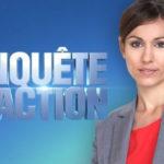 Succès d'audience pour «Enquête d'action» (+ replay du 8 septembre)