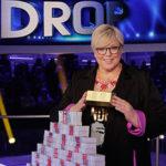 Money Drop accueille : Karine Ferri, Nikos Aliagas, Jean-Marc Généreux…