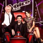 The Voice Kids : la saison 2 à partir du 25 septembre
