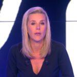 Attentats de Paris: Laurence Ferrari en larmes dans «Le Grand 8» (VIDEO)