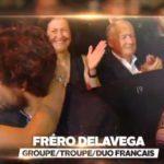 Quand Laure Manaudou embrasse Jérémy des Fréro Delavega (VIDEO)
