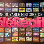Audience et replay de «L'incroyable histoire de la télé-réalité»