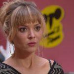 Plus belle la vie : Céline Vitcoq (Wendy) quitte la série