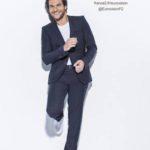 Eurovision : Amir (The Voice) représentera la France, écoutez «J'ai cherché»