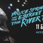 Bruce Springsteen sera en concert à Paris les 11 et 13 juillet