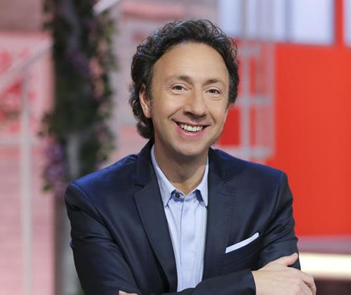 Stéphane Bern en crise avec France 2