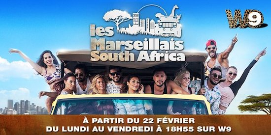 replay les marseillais south africa revoir l 39 pisode 42 du 18 avril stars actu. Black Bedroom Furniture Sets. Home Design Ideas
