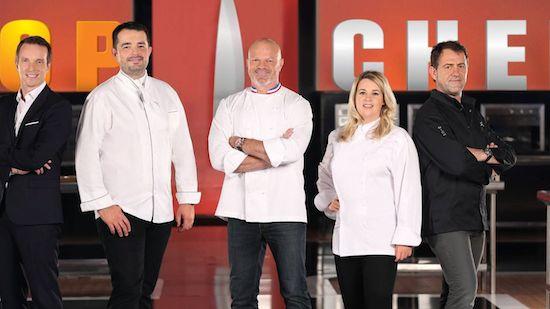 La saison 8 de Top Chef passera par le Var