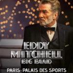 Eddy Mitchell sur Hollande et Valls : «S'ils sont de gauche, je suis curé»